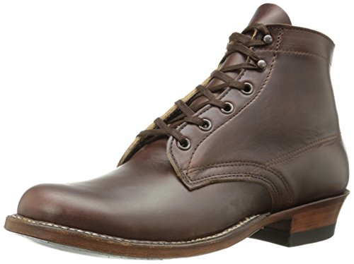 White's Boots Men's Americana Semi-Dress Boot,Brown,9 D US