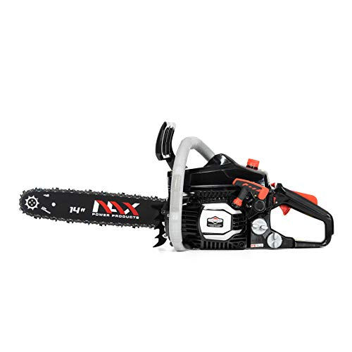 NAX POWER PRODUCTS 200C Motor 37 cm3...