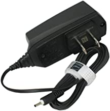 Nokia AC-8U High Efficiency Home Travel Charger for Nokia E50 E61 E61i E62 E63 E66 E71 E71x E75 E90 Phone Models