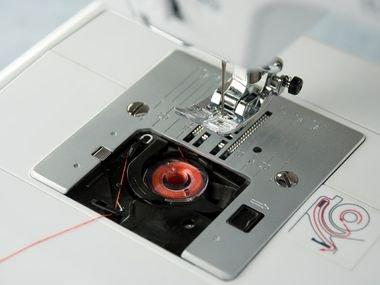 Carina Professional Nähmaschine mit Zubehör - 5