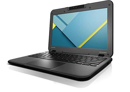 Lenovo 80SF0001US 11.6' HD N22 Chromebook Intel N3050 2.16GHz 4GB RAM 16GB SSD Drive Bluetooth 4.1 HDMI WiFi Chrome(US Version, Imported)