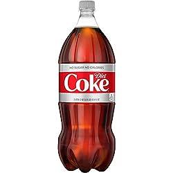 Diet Coke, 2 Liter Bottle
