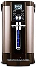 XBR Nieuwe waterdispenser en -koeler, 5-liter waterkoker en warmere warmwaterdispenser waterkoker theemachine huishoudelij...