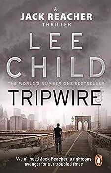 Paperback Tripwire Book