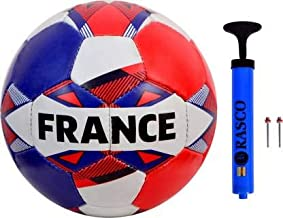 RASCO France Street Football Size 5 with PIN
