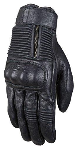 Furygan James D3O Handschuhe, Schwarz, M