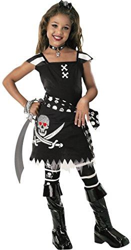 Rubie's Fancy Dress - Halloween costume da pirata formato del bambino M (882031M)