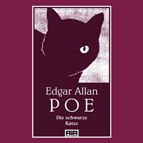 Die schwarze Katze Titelbild