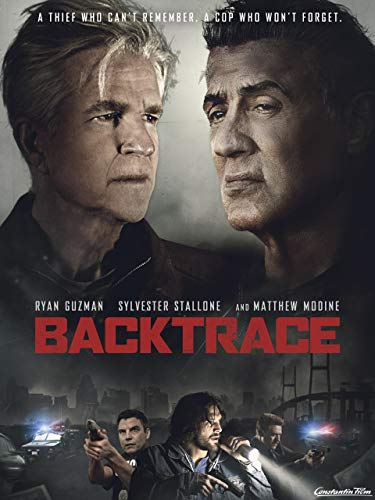 Backtrace [dt./OV]