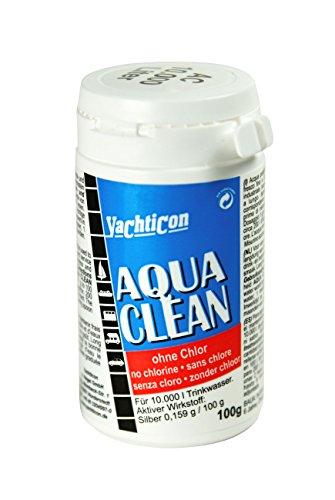 Yachticon -   Aqua Clean AC