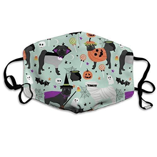 - Mops Hund Halloween Kostüme