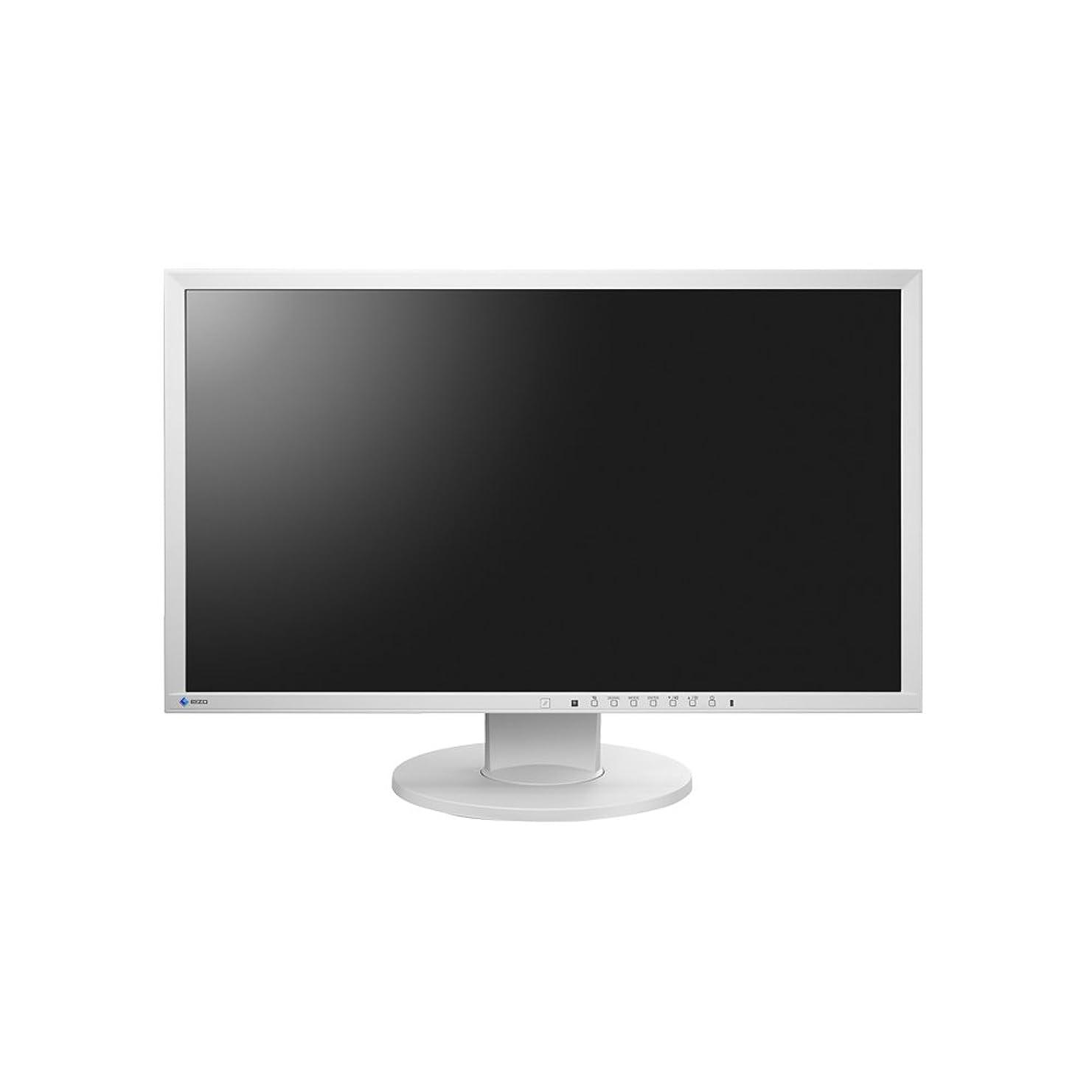 黒板病な西EIZO FlexScan 23.0インチ カラー液晶モニター ( 1920x1080 / TNパネル / 5ms / セレーングレイ )  EV2316W-ZGY