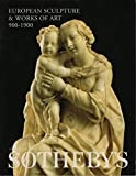 European Sculpture & Works of Art 900-1900, London, 5 October 2000 (Sale L00520 'AMABEL')
