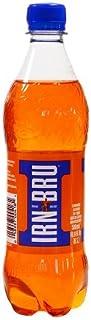 Irn Bru Scottish Soda - 500 ml Bottle