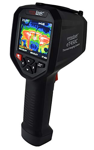Thermal Imaging Camera with WiFi - 320 x 240 IR Infrared Thermal Imager with 3.5