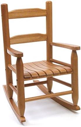Best Lipper International Childs Rocking Chair, 14.5\