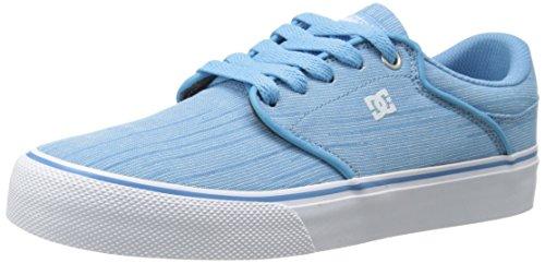 DC Shoes Womens Shoes Mikey Taylor Vulc Tx Se - Shoes - Women - US 5 - Blue Heritage Blue US 5 / UK 3 / EU 36