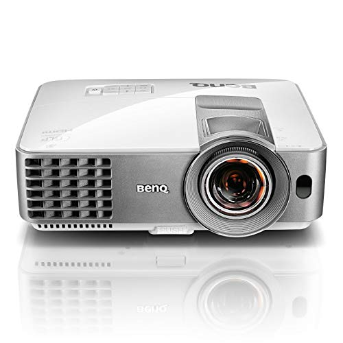BenQ Projector MW632ST Short Focal Model (DLP / WXGA / 3200lm / 2.6kg)