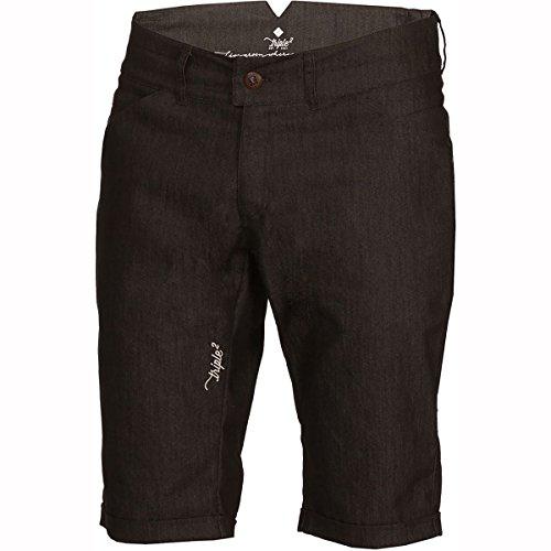 Triple2 Kort Shorts Black Denim 2018 Fietsbroek voor heren