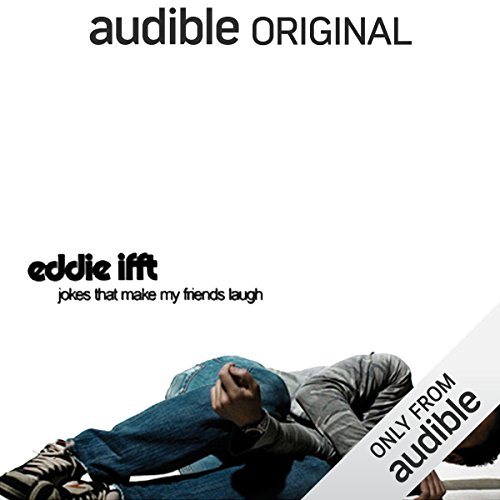 Jokes That Make My Friends Laugh audiobook cover art