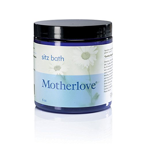 Motherlove Sitz Bath -- 6 oz