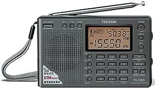 Tecsun Radio PL-380 DSP Fm Am Stereo World Band Receiver,Small Size Radio