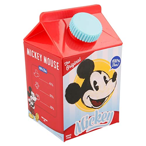 Stor Brik 460 ML – Mickey Mouse – Disney – Daily Use