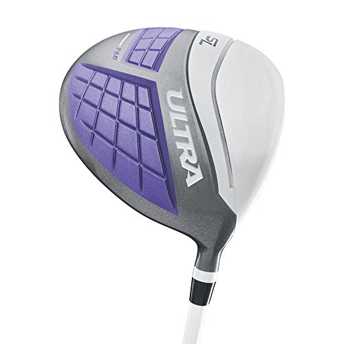 Wilson Golf Women's Ultra Package Set