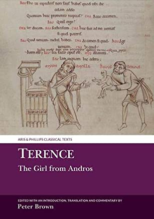 Terence The Girl From Andros