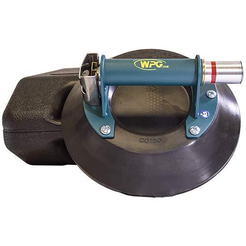 Woods Powr-Grip N6450 10 Concave Vacuum Cup with Metal Handle