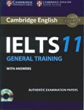 Best cambridge ielts 11 general reading Reviews