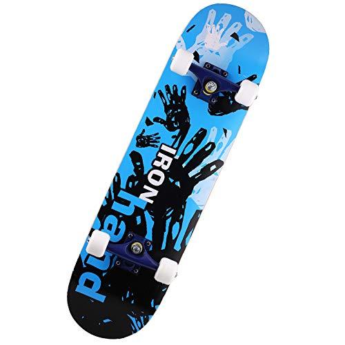 Skateboard Anfänger Heat Transfer