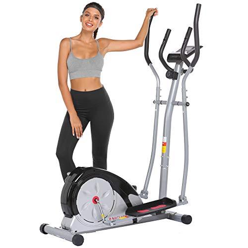 ncient Elliptical Machine Eliptical Trainer Exercise Machine