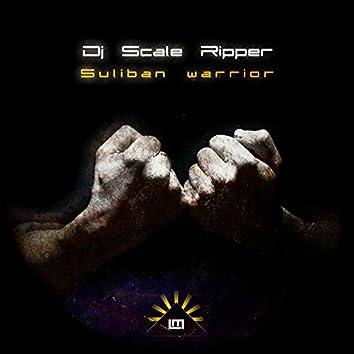 Suliban Warrior