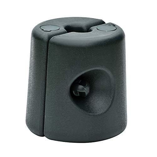 BUNDOK(バンドック) タープ ウエイト 8kg BD-269 1個入 重り 水入れ用 しっかり固定 キャンプ イベント