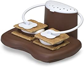 Prepworks from Progressive Microwave S'Mores Maker Brown Brown