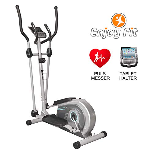 Hansson.Sports EnjoyFit Crosstrainer | Ergometer | Stepper | Modell F330