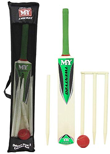 Cricket-Set für Kinder