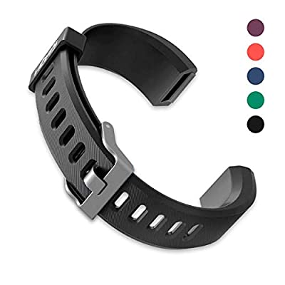 VIBETS Pulse Fitness Tracker Original Replacement Bands (Only for Vibets Pulse)