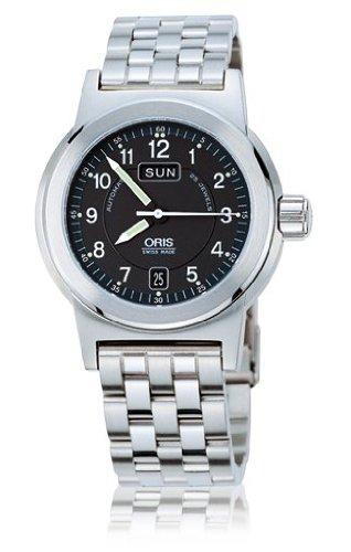 Oris 63575344164–Armbanduhr