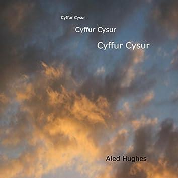 Cyffur Cysur - Single
