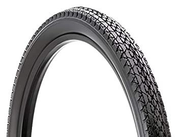 Schwinn Replacement Bike Tire Cruiser Bike 26 x 2.12-Inch  Black with Kevlar Bead