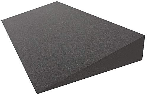Dibapur® Cuña para colchón, elevador de colchón, para cama (sin funda) (ancho 150 x profundidad 50 x altura 15/1 cm)
