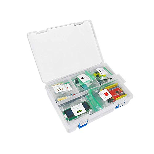 CLJ-LJ Módulo LCD del sensor del motor WIFI for el kit de aprendizaje/de Starter Kit/for los kits del tablero del desarrollo