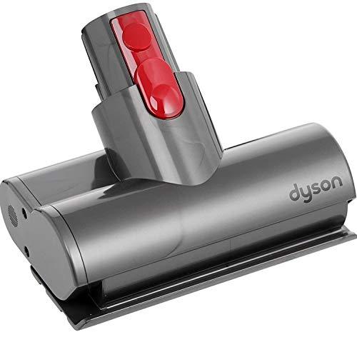 Mini-Bürstenrolle für kabellosen Dyson V10 (SV12) V11 (SV14) Staubsauger, Quick-Release