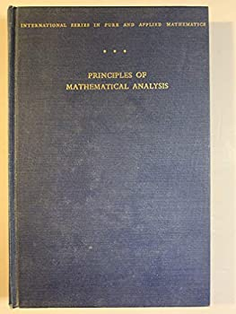 Principles of Mathematical Analysis Second Edition