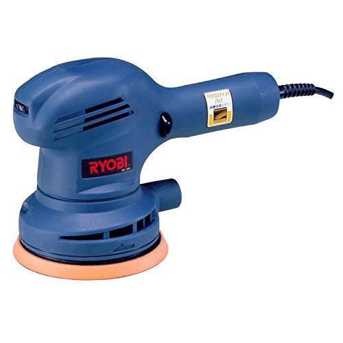 リョービ(RYOBI) サンダポリシャ RSE-1250 226×123×151mm 637000A