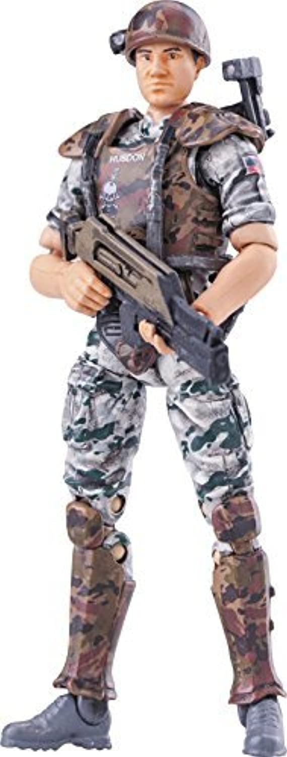 Hiya Toys Aliens Colonial Marine Hudson Action Figure (1 18 Scale) by Hiya Toys