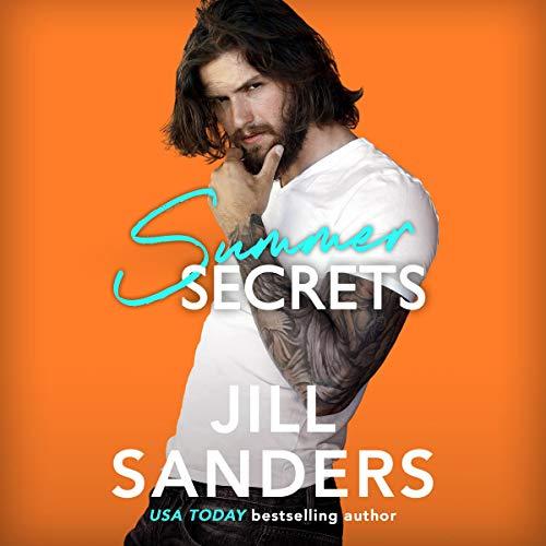 Summer Secrets cover art