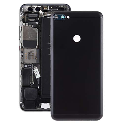 Cellphone Replacement Parts Repuestos para celulares Tapa Trasera de batería para Lenovo K5 Note Repuestos para celulares (Color : Sp8599bl)